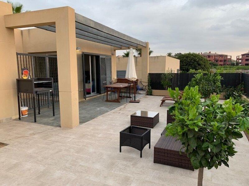 Stunning 2-Bed House in Vera, Ferienwohnung in Antas