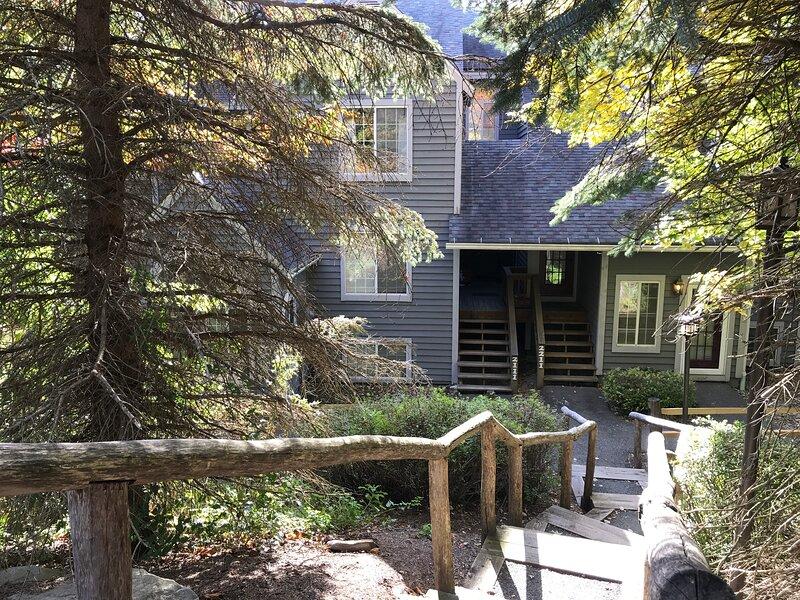 2111 South Ridge Terrace, vacation rental in Hidden Valley
