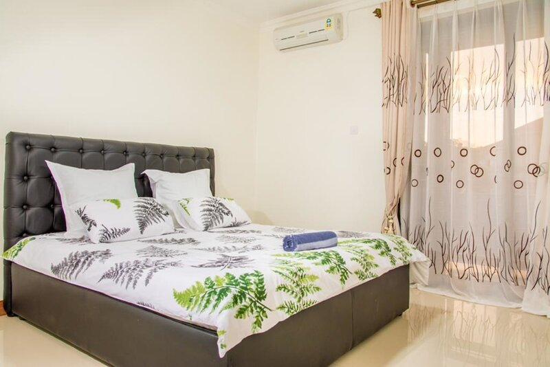 Exclusive apartment in Handsworth - 2 bedrooms – semesterbostad i Lusaka
