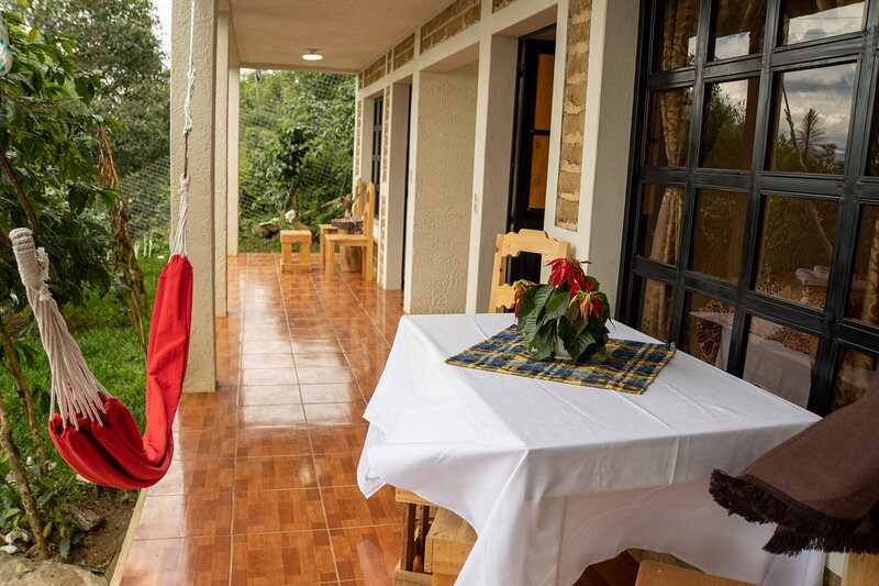 Suite Santo Tomás, holiday rental in Santa Catarina Palopo
