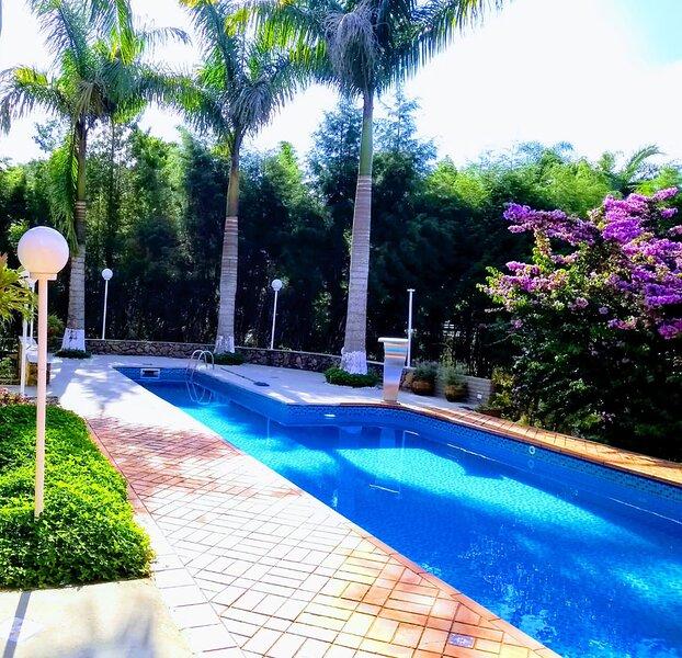 Casa de Campo com Lazer Completo e Wifi, holiday rental in Ibiuna