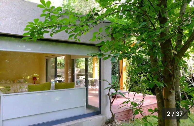 Quinta das Fragas Apartamento, casa vacanza a Resende