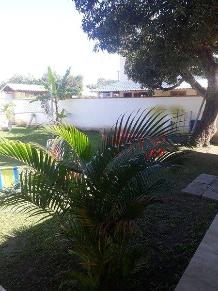 casa no point de Itauna / saquarema, holiday rental in Jacone