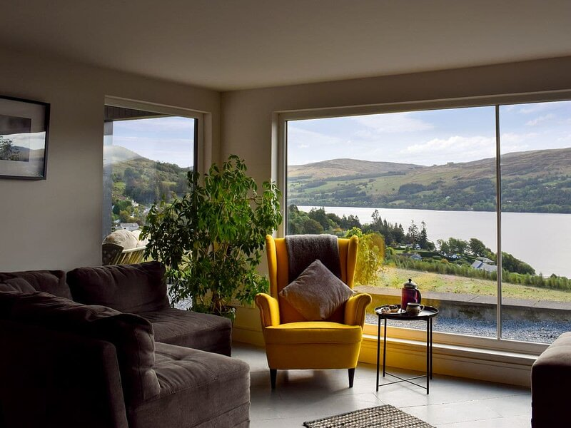 The Farmhouse - UK7046, holiday rental in Loch Tay