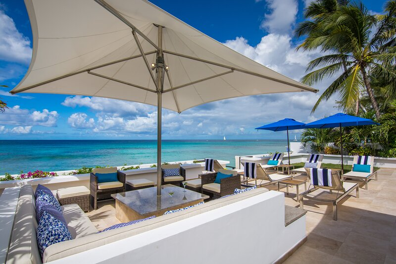 Nirvana, Fitts Village, St. James, Barbados, holiday rental in Fitts