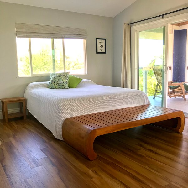 the Cliff House, holiday rental in Keaau