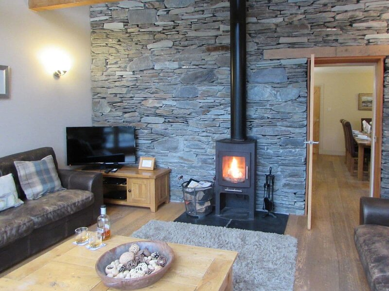 Cruach Dubh-UK7087, holiday rental in Luss