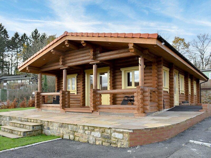 Coria Lodge, holiday rental in Ovingham