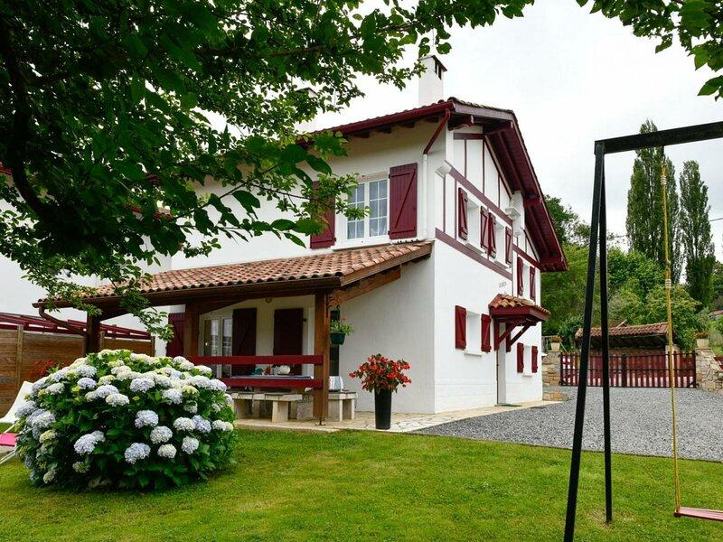 UR ONDOA, location de vacances à Luzaide