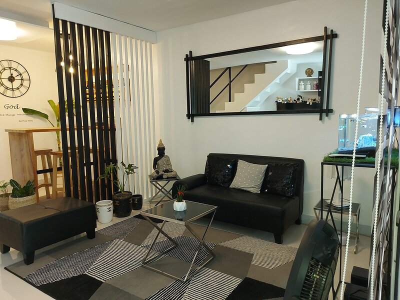 Cozy Humble Home, vacation rental in Angeles City