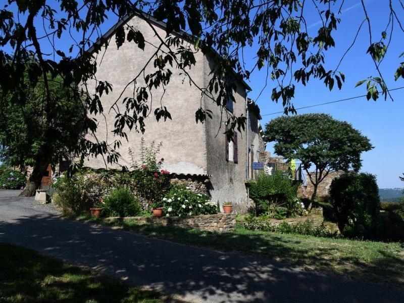 La Grande Maison, aluguéis de temporada em Connac