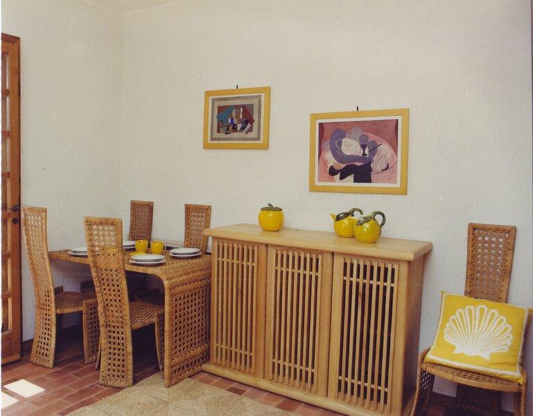 Animosque Giannutri GERANEO, casa vacanza a Isola di Giannutri