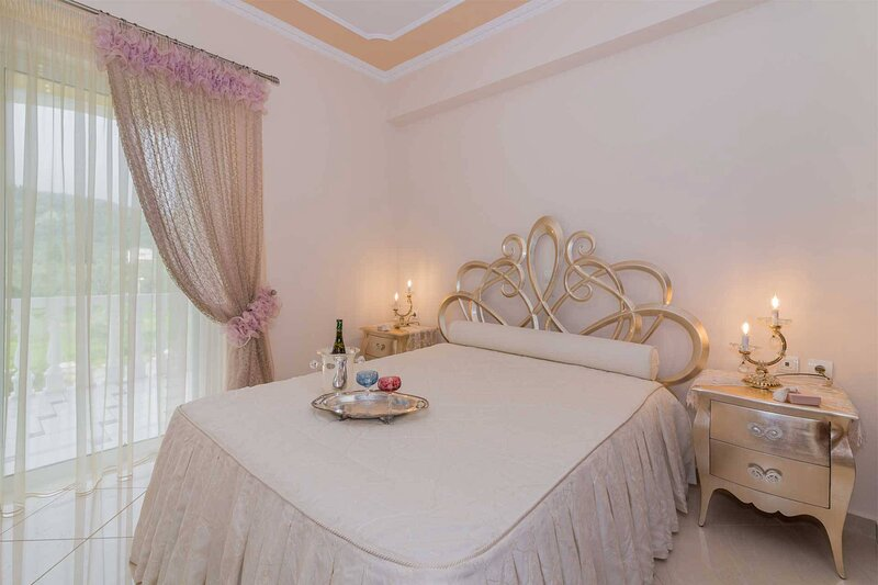 Villa Bella Sole with Private Pool, vakantiewoning in Zakynthos Town
