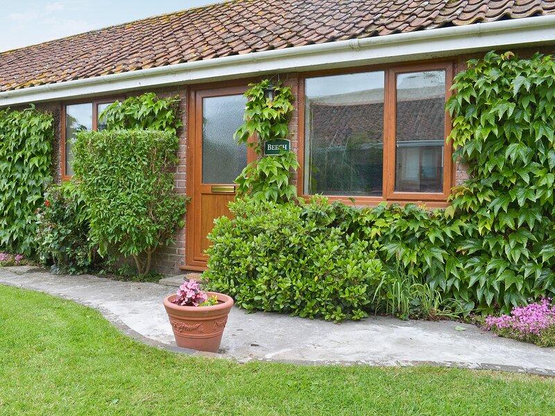 Beech Cottage, location de vacances à Highbridge