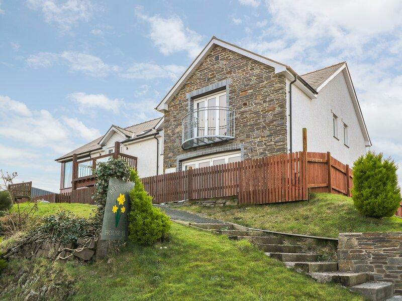 Brynhyfryd, Aberystwyth, location de vacances à Pisgah