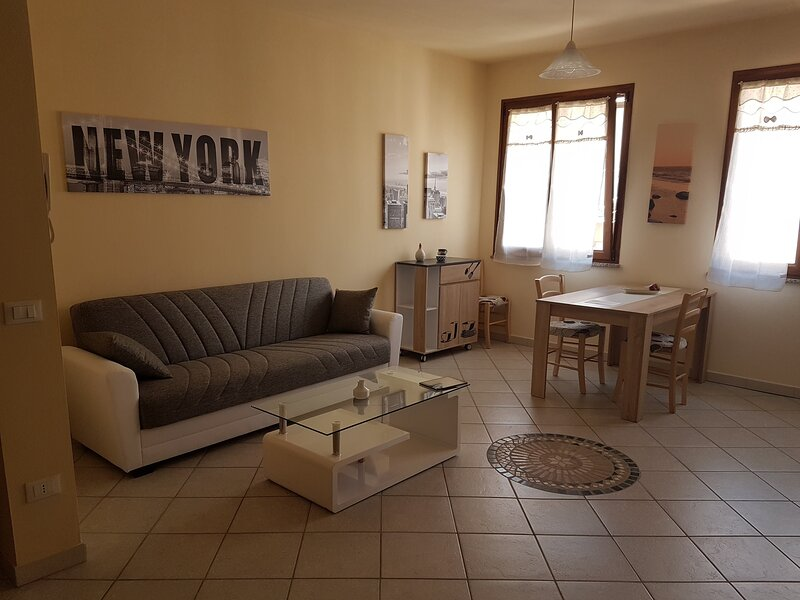Amazing apartment near the beach, holiday rental in Teulada