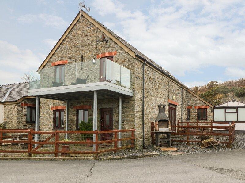 The Hay Suite, Aberystwyth, location de vacances à Pisgah