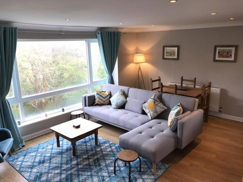 Brighton Two Bedrooms Apartment, vacation rental in Hassocks