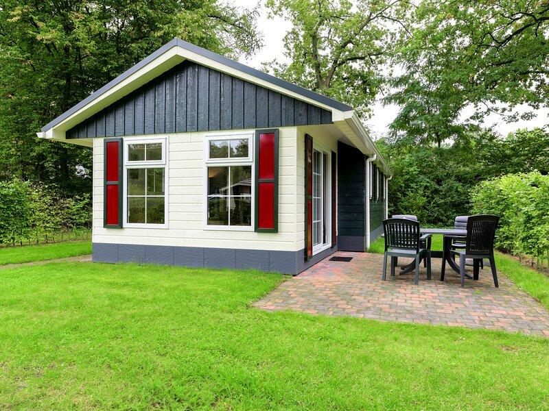 Buitenplaats Gerner, holiday rental in Dalfsen