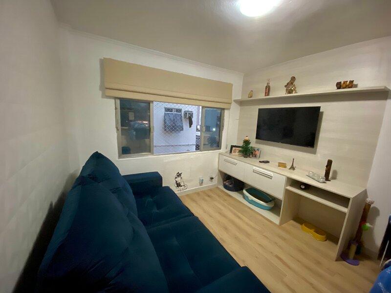 Apartamento aconchegante em Niterói, aluguéis de temporada em Niterói