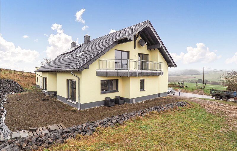 Nice apartment in Kehlberg Rothenbach with 1 Bedrooms (DEI171), holiday rental in Mullenbach