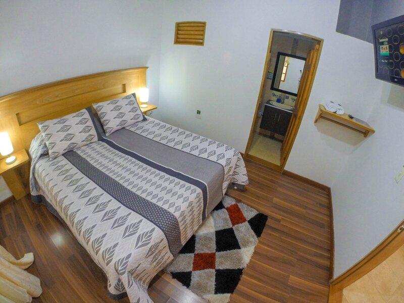hotel real Guatape, alquiler vacacional en Guatape