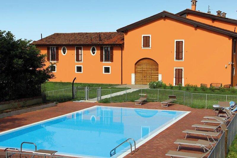 Cascina Volta, location de vacances à Brescia