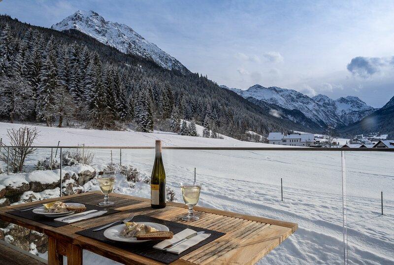 Mountainvista Chalet - Apartment Bernkarkogel - mit unglaublichem Ausblick, 3 SZ, holiday rental in Kleinarl