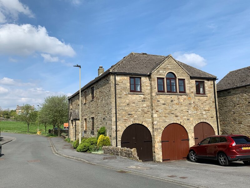High Sides, vacation rental in Reeth