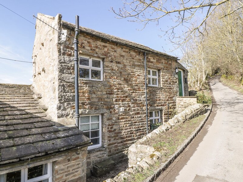 Hobsons Cottage, holiday rental in Grinton