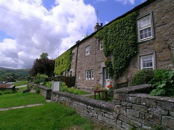 Moorview, holiday rental in Arkengarthdale