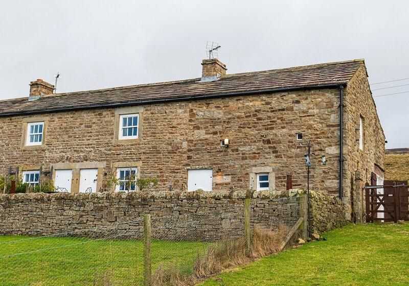 Sandpiper, holiday rental in Arkengarthdale