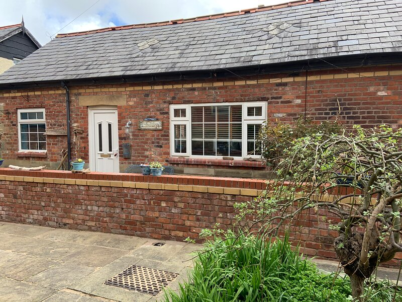The Cottage, location de vacances à Lytham St Anne