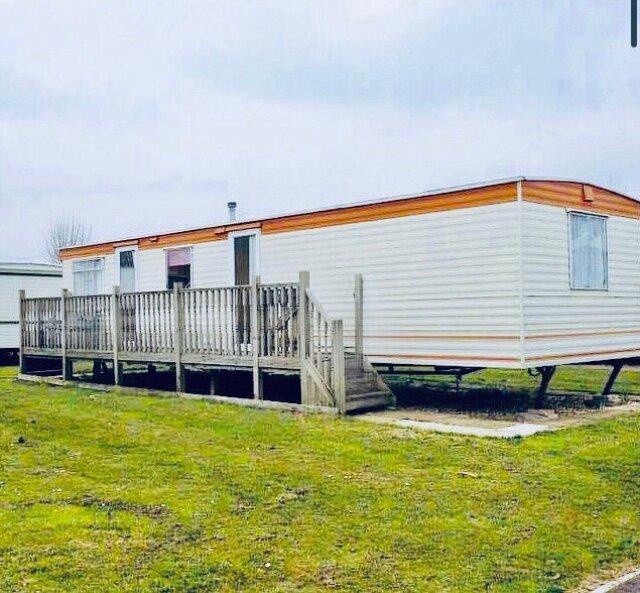 Caravan 4, location de vacances à Helsey