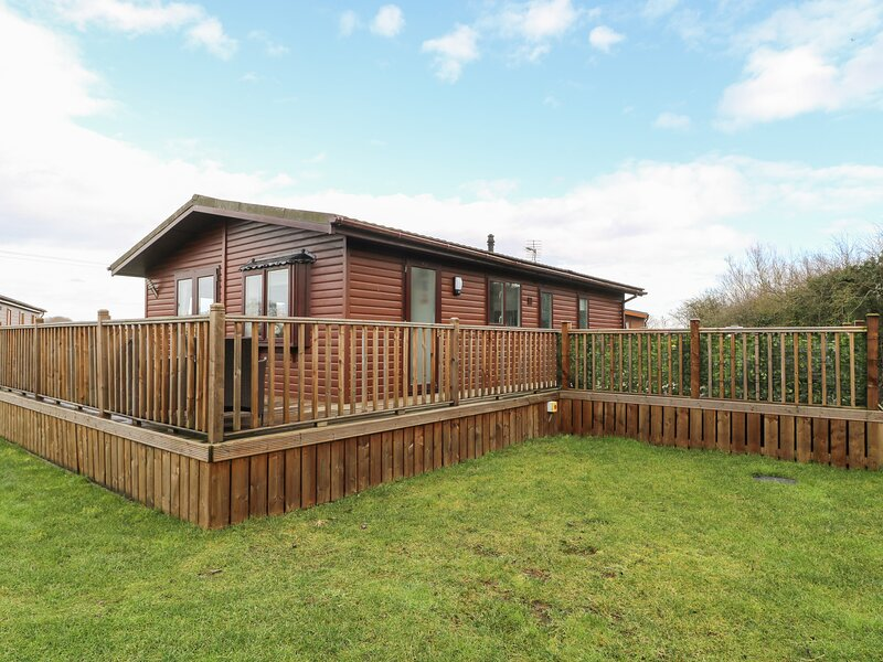 The Orchard, Malton, holiday rental in Hovingham