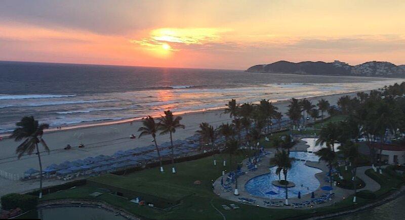 Acapulco Diamante, holiday rental in Coyuca de Benitez