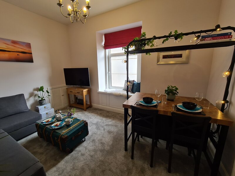 The Editor's Choice, holiday rental in Kilmore