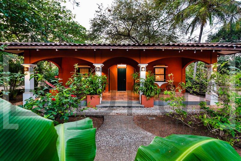 Villa Luna Grande, location de vacances à Playa Grande