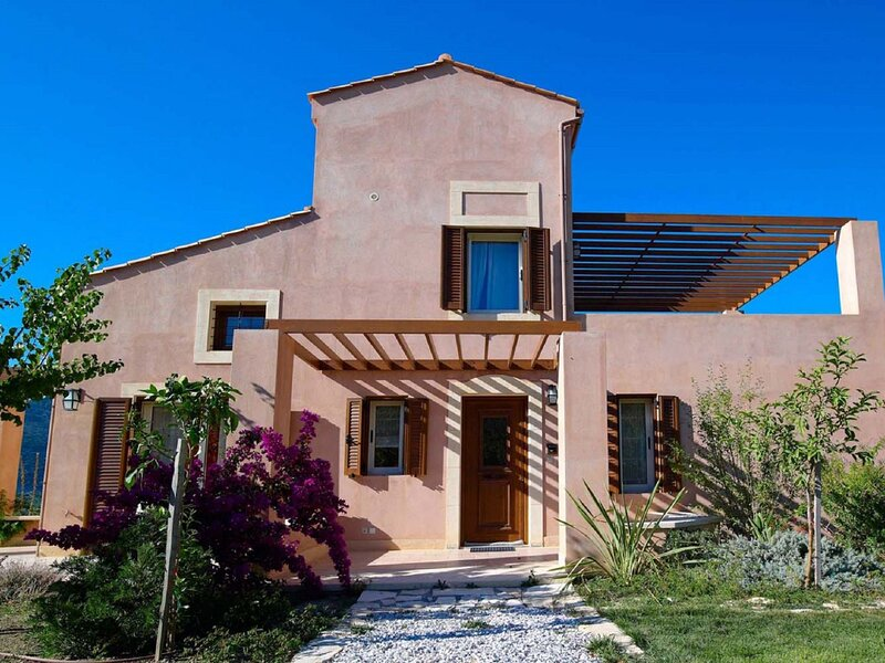 Silamos Apartment, vacation rental in Vasilies
