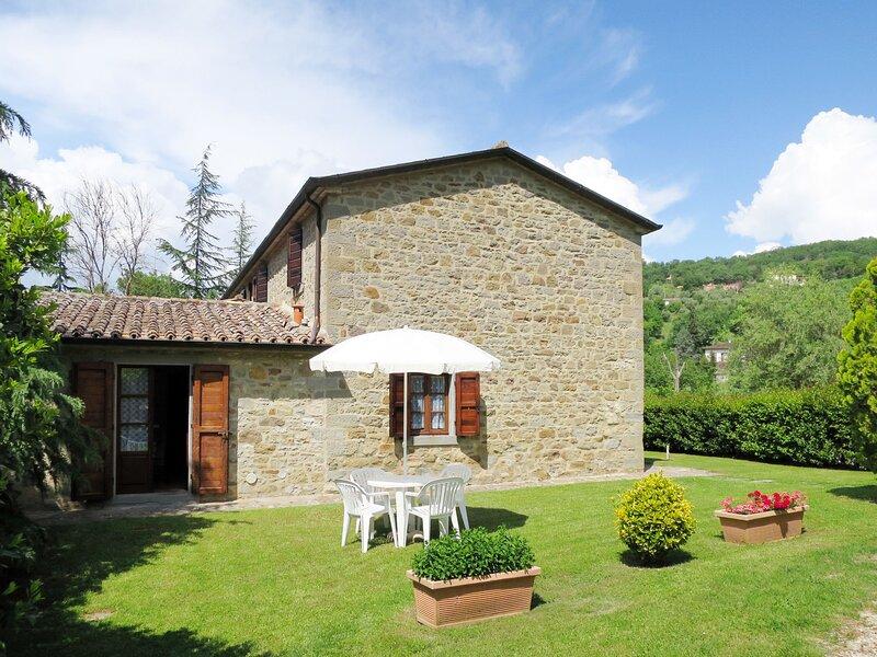 Scoiattolo (CDL403), vacation rental in Lisciano Niccone