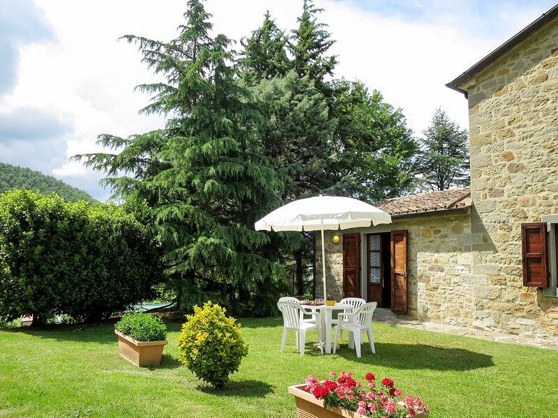 Daino (CDL404), vacation rental in Lisciano Niccone
