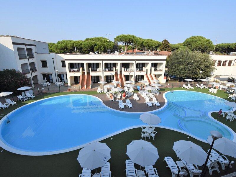 Michelangelo (LSP253), vacation rental in Porto Garibaldi