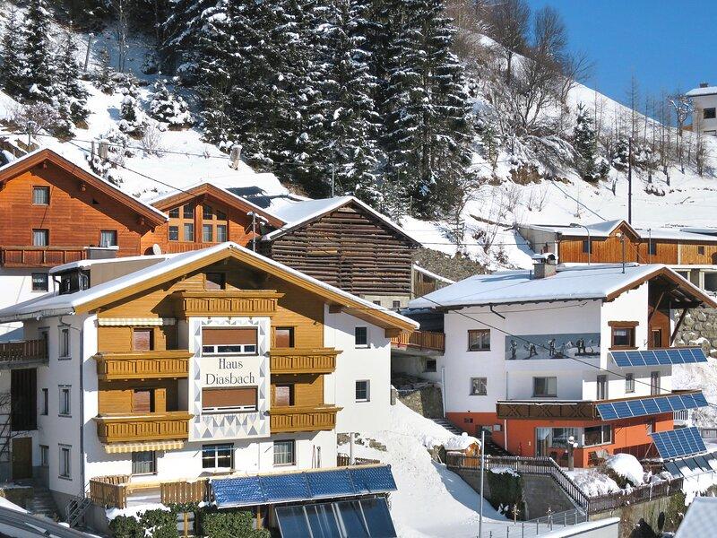 Diasbach (KPL630), alquiler de vacaciones en Kappl