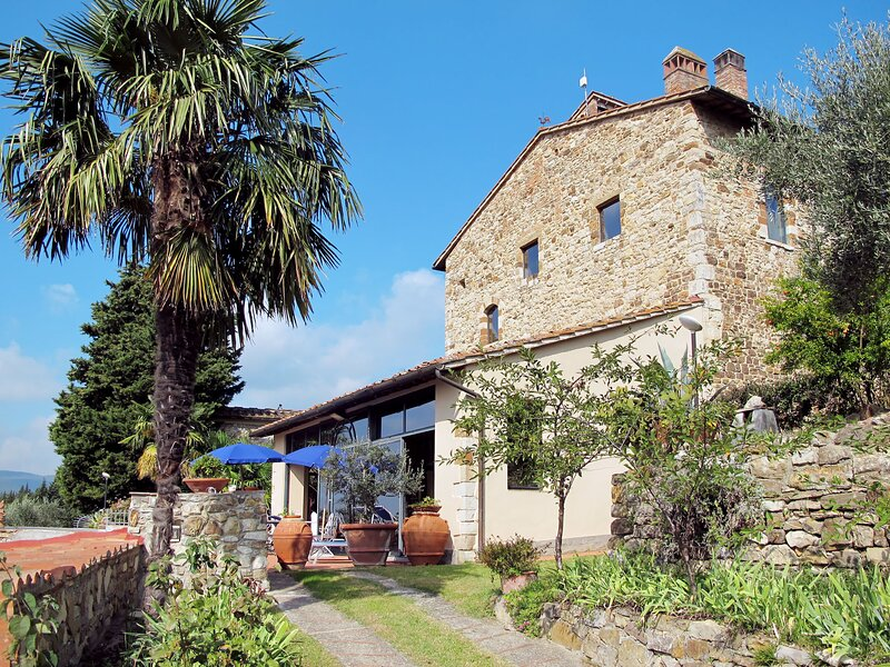 Torre Sotto (CLZ153), holiday rental in Calenzano