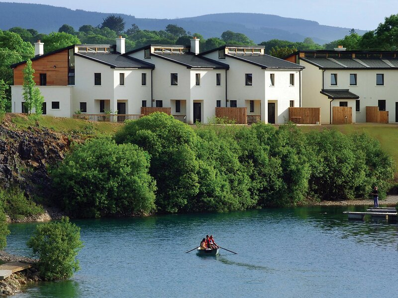 Ballyhass Lakes, vacation rental in Killavullen
