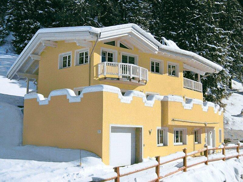 Viktoria (STA210), aluguéis de temporada em Pettneu am Arlberg
