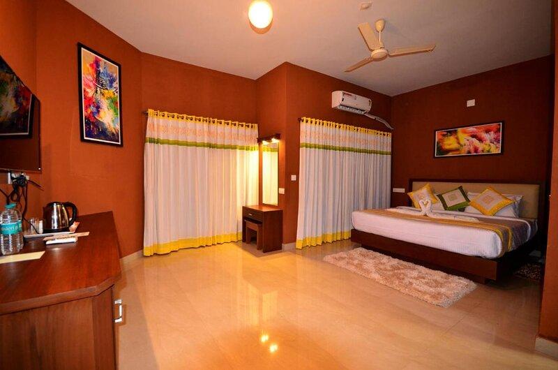 LakeRose Wayanad Resort, holiday rental in Ambalavayal