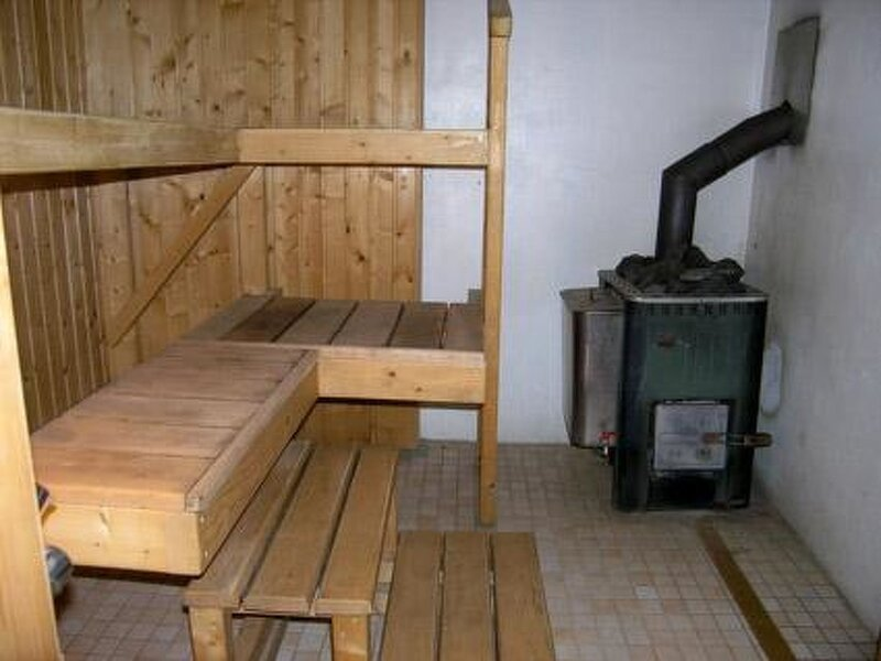 Uutela, holiday rental in Ristiina