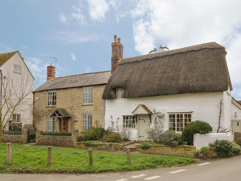 Rose Cottage, Bretforton, holiday rental in Offenham