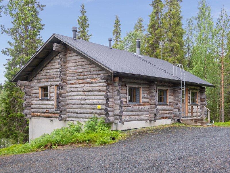 Muuttohaukka, holiday rental in Rukajarvi